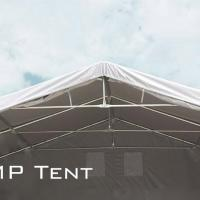Namioty Magazynowe Gigant - MP TENT
